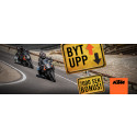 7000 SEK TRADE-UP BONUS WHEN PURCHASING A NEW KTM 1050 ADVENTURE MY2015