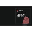 Redeye släpper Cybersecurity-rapport och bjuder in till seminarium 3 oktober