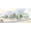 Concent utvecklar stadsradhus i Upplands Väsby
