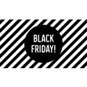 Rekordhandel under Black Friday — igen