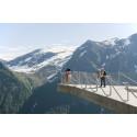 Ny panoramaudsigt til bilturister i Norge