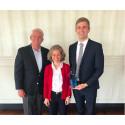 Discovery Insure recognised as a Model Insurer at Celent Model Awards Program ceremony held in Boston, Massachusetts.