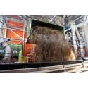 Biokraft i Sverige ökade med fyra procent