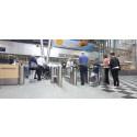 Flyrejsende kommer hurtigere igennem til security tjek i lufthavn