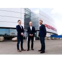 Porsche Center Malmö expanderar!