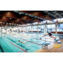 50-metersbassängen på Simhallsbadet stängs för renovering