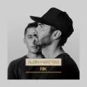 Nyblivna duon Albin & Mattias går vidare till andra chansen och släpper singeln Rik!