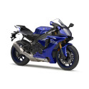 Yamaha Motor Wins the 51st Oyamada Memory Prize  Weight-Reducing Aluminum, Titanium and Magnesium Parts and Technologies in the YZF-R1