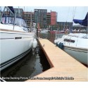 Wood For Marina Decking? Is It Possible?