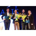 Vinnare av eHealth Award 2017: Coala Life