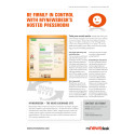 Product Flyer - Hosted Newsroom