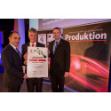Rittal vinder innovationspris for sine energieffektive køleenheder