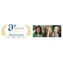 GU Ventures gratulerar A+ Science på 20 års jubileet!