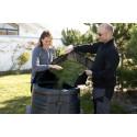 Heta tips för en rolig och smart kompostering!
