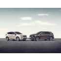 Ford Kuga Vignale och Ford Edge Vignale