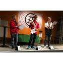 7 svenska rekord under helgens SM i Speedcubing