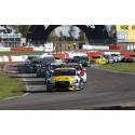 Brink Motorsport klara för STCC 2019 med två Audi RS 3 LMS