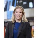 Erika Enestad, tf VD och CFO MTR Tech