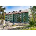64 nya hyresrätter i Hässelby Villastad