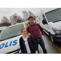 En annorlunda satsning tillsammans med Nordic Vehicle Conversion