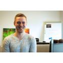 Patrik Källén – Systemutvecklare som programmerar dataspel på fritiden