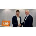 SSG och Teknikutbildarna ingår samarbete