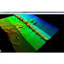 High res image - Oceanology International - R2Sonic 'Pipeline Mode' of its multibeam sonar technology