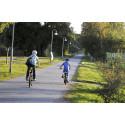 Lidingö näst bäst i Cykelfrämjandets Kommunvelometer