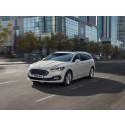 Nye Ford Mondeo Hybrid stasjonsvogn er klar for Norge