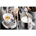 NESPRESSO lanseeraa Creatista Plus -kahvikoneen, jonka avulla teet maitovaahtokuvioita kahvilatyyliin