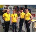 Finja etablerer aksjeselskap i Norge
