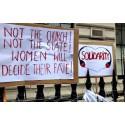 #15 FREDAG: EU: Aborträtt inte med i resolution om Polen