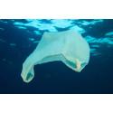 Et hav af plastik