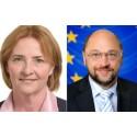 """SD utan grupp efter """"kupp"""" i EU-parlamentet"""
