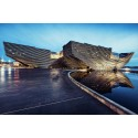 V&A Dundee opening strengthens Japan and Scotland links