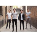 MCGETTIGAN'S PRESENTS: THE CORONAS LIVE IN SINGAPORE