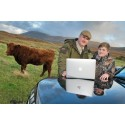 Ultrafast broadband goes live in remote Scottish communities