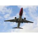 Norwegian avaa uuden lentoreitin Rovaniemen ja Lontoon välillä