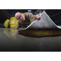 100% återvunnet material i Ecosorb absorbenter från DENIOS