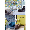 Wallcovering from Kaleido Collection, Eijffinger, Goodrich