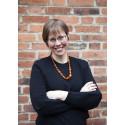 Britta Söderqvist blir sektorschef i kulturförvaltningen