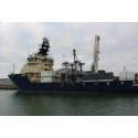 Geo og NCT Offshore lancerer unikt multifunktionelt boreskib