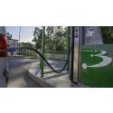 Svensk Biogas bygger ny biogasmack och bussdepå i Västervik