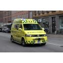 I Region Sjælland overlever langt færre efter hjertestop