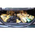 Op Handcraft seized tobacco HMRC NW07/16