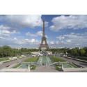 #ParisWeLoveYou – stor global kampanj ska locka turister tillbaka till Paris