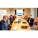 Identifierat behov av mer stöd i energiarbetet hos kommunerna i Norrbotten