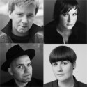 Forfattere til Polen med Kapittel-stipend