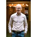 Fredrik Carlund, Key Account Manager