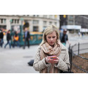 Danskerne er vilde med spil-apps